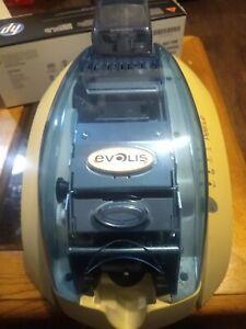 Evolis Pebble 3 ID Card Thermal Printer