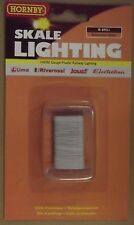 skale lighting. r8951 hornby railway accessories skalelighting extension wire 13m oo gauge skale lighting
