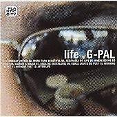 G-Pal - Life (2001) Sasha Digweed Howells Global Bedrock Balance Renaissance