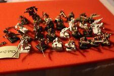 Games Workshop Warhammer Grave Guard Skeletons Warriors Job Lot 29 Figures Army