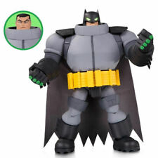 Super Armor Batman The Adventures Continue Animated Series DC Collectibles