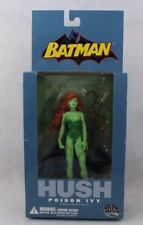 DC Direct Batman Hush POISON IVY Action Figure Series Wave 1 Joker Huntress