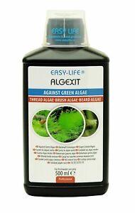 500 ml Easy Life AlgExit TOP Algenvernichter Mittel gegen Algen im Aquarium