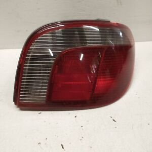 Toyota Echo Hatchback Tail Light Right Hand Side NCP10R 1999 2000 2001 2002