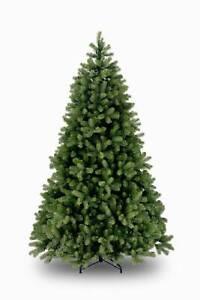 artplants Künstliche Tanne LONDON SPEED, 150cm, Ø105cm - Weihnachtsbaum