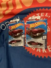 Hot Wheels 2020 K Case Toyota 2000Gt Tokyo Games 2020 Lot Of 2 Vehicles