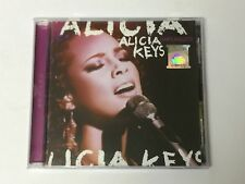 Alicia Keys - Unplugged (16 Track CD)
