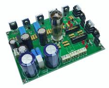 [TUBE MINIMALIST PRO mod.2] PCB DIY KIT Preamplificatore Valvolare / Tube Preamp