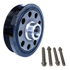 CRANKSHAFT PULLEY VIBRATION DAMPER BMW BMW Series 1 3 5 Touring X1 X3