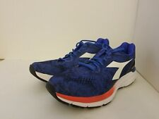 Diadora Blueshield 3 Men's Size 11 Neutral Cushioned Running Shoes Retail $140