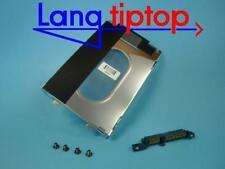 Hp Dv9000 Dv6000 Hard Drive Adapter SATA + Caddy +Screw-In