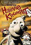 Harvie Krumpet (DVD, 2004)