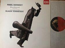 7 5457414 Beethoven Violin Concerto / Nigel Kennedy / Tennstedt