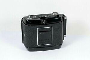 Mamiya RB67 Pro S SD120 Roll Film Back Holder 6x4.5