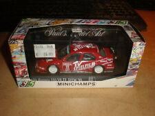 MINICHAMPS 1/43  Alfa Romeo 155 V6 ti DTM 1995 C.Danner TV Spielfilm MIB