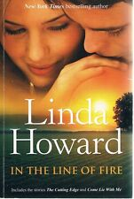 In The Line Of Fire by Howard Linda - Book - Paperback