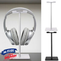 Earphone Holder Universal Gaming Acrylic Gaming Headset Stand Headphone Bracket