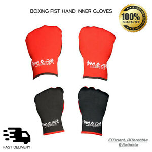 Boxing Fist Hand Inner Gloves Bandages MMA Muay Thai Punch Wraps