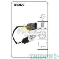 TRIDON REVERSE LIGHT SWITCH FOR Nissan Patrol 10/01-01/12 4.8L(TB48DE)