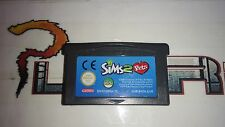 NINTENDO GAME BOY ADVANCE LOS SIMS 2 MASCOTAS CARTUCHO PAL EUR