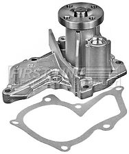 FORD FIESTA Mk4 1.2 Water Pump 95 to 02 Coolant Firstline 1077539 1566239 New