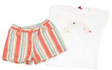Shorts und T-Shirt - 128
