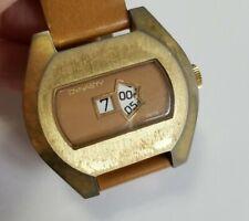 Vintage Dynasty Swiss Watch Rare