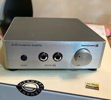 Beyerdynamic Premium A20 Headphone Amplifier