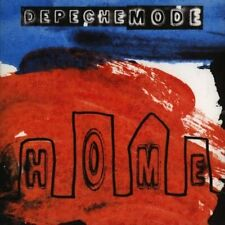 Depeche Mode Home (1997, #8841972) [Maxi-CD]