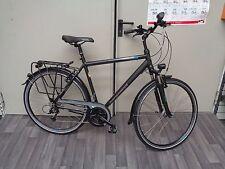 Fahrräder aus Aluminium mit Federung vorne für Herren