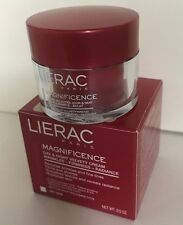 LIERAC Magnificence Day & Night Velvety Cream, Wrinkle - Firmness .5 oz