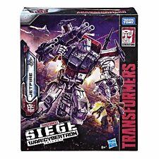 Transformers Generations War for Cybertron Siege Commander Class JETFIRE NEW