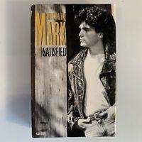 Richard Marx Satisfied (Cassette) Single