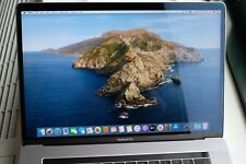 "Apple MacBook Pro 15.4"" (2 TB , Intel Core i9 8th Gen. 4.1GHz, 32GB) Space Gray"