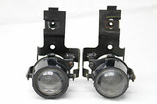 98-02 Camaro RS/Z28/SS Fog Lights Pair L&R Driver Passenger Used OEM GM