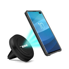 For Samsung Galaxy S20+ S10+ Note 10 Plus 5G Car Air Vent Magnetic Mount Holder
