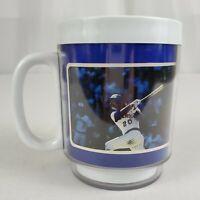 Gorman Thomas Milwaukee Brewers Coffee Cup Mug Thermal Plastic Maxwell House SGA