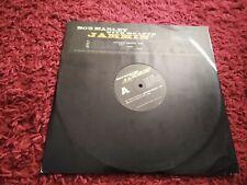 "BOB MARLEY (With MC Lyte) - Jammin' - 12"" Vinyl Single *Promo*"
