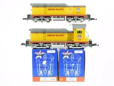 G Scale USA Trains UP Union Pacific NW-2 Cow / Calf Diesel Locomotive Set