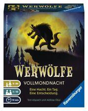 Ravensburger 267033  Werwölfe Vollmondnacht