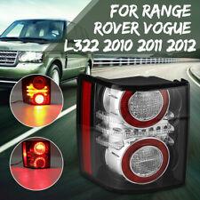 Rear Left Side Tail Light Brake Lamp LED For Range Rover L322 HSE 2010 2011 2012