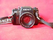 Zenit 122 Spiegelreflexkamera Kamera