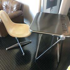 """Platone"" Folding Writing Desk by Giancarlo Piretti. Patent Anonima Castelli."