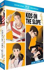 ★Kids on the Slope ★ Intégrale - Edition Saphir [2 Blu-ray]