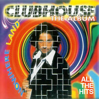 CD Clubhouse The Album All The Hits 2CDs