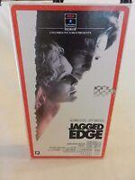 Jagged Edge (VHS, 1996, Closed Captioned) Glenn Close, Jeff Bridges (FJ)
