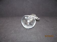 Crystal Apple - Great Gift! - Product #: CA-001