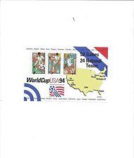 United States Souvenir Stamp sheet Sc#2837 S-253