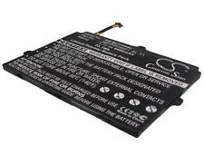 6400mAh Battery For LG Optimus Pad L-06C, V900 (p/n BL-T1, SBPP0028901) Tablet