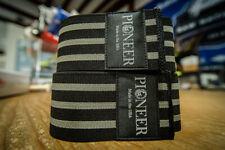 Pioneer Phantom Powerlifting Knee Wraps 2 meter
